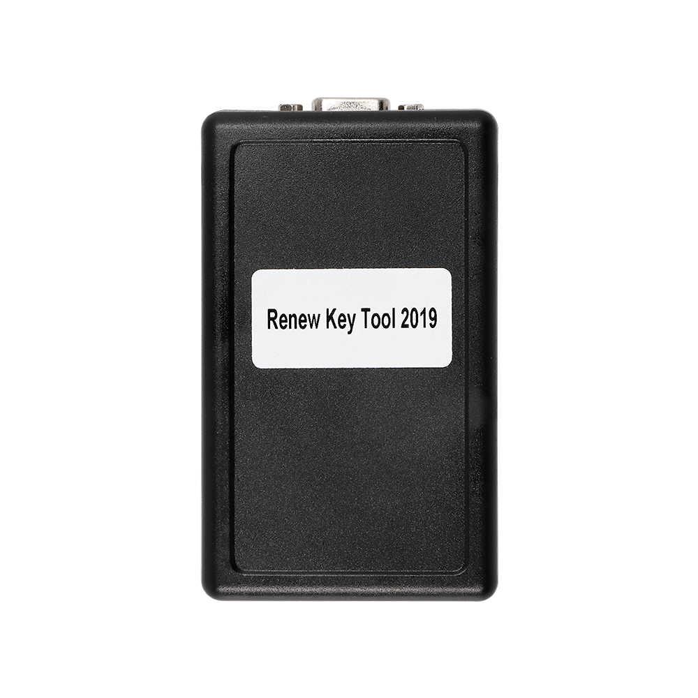 2019 OBD2 MK3 Renew Key Tool SuperTransponder Key Programming Tool With  Full Remote Key Unlocking Renew Key Renew Device