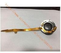 Lens Aperture Group Flex Cable For Canon EF S 60 mm 60mm f/2.8 USM Repair Part
