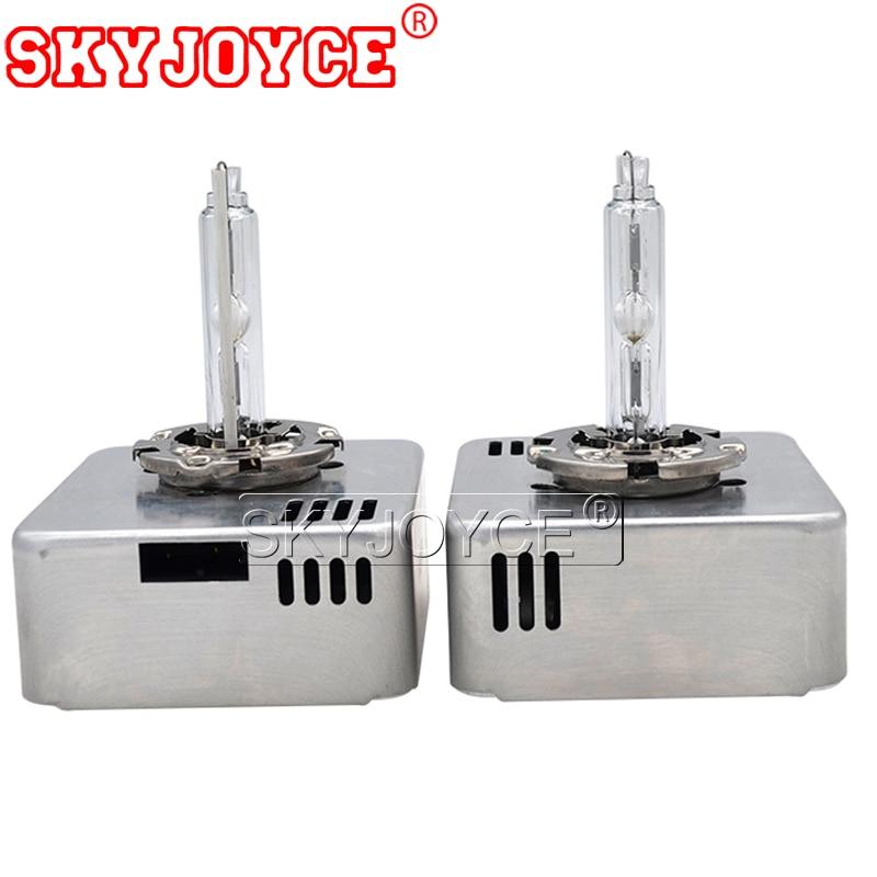 SKYJOYCE OEM D5S Headlight car xenon hid bulbs Original D5S ballast 9285 410 171 9285410171 5500k D5S 35W Ballast bulb Kit akg d5s href