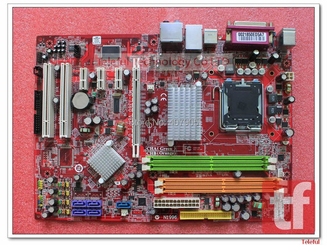 MS-7360 MOTHERBOARD DRIVER