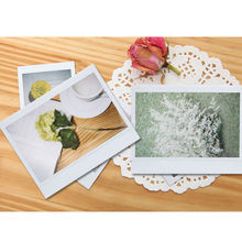 10/ 20/ 40/ 60/ 80/ 100 Sheets Instax WIDE Films Photo Paper For Fuji film Instax WIDE 210 200 300 100 500