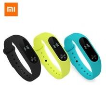 Original Xiaomi mi band 2 Strap Belt Silicone Colorful Wristband for Mi Band 2 Smart Bracelet for Xiaomi Band 2 Accessories