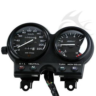 Speedometer Gauge Tachometer For Honda CB500 2000-2006 05 04 03 02 barcelonica barcelonica 02 04