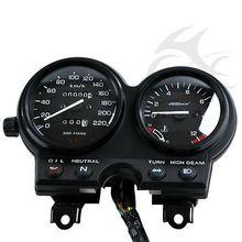 Speedometer Gauge Tachometer For Honda CB500 2000-2006 05 04 03 02 цена в Москве и Питере