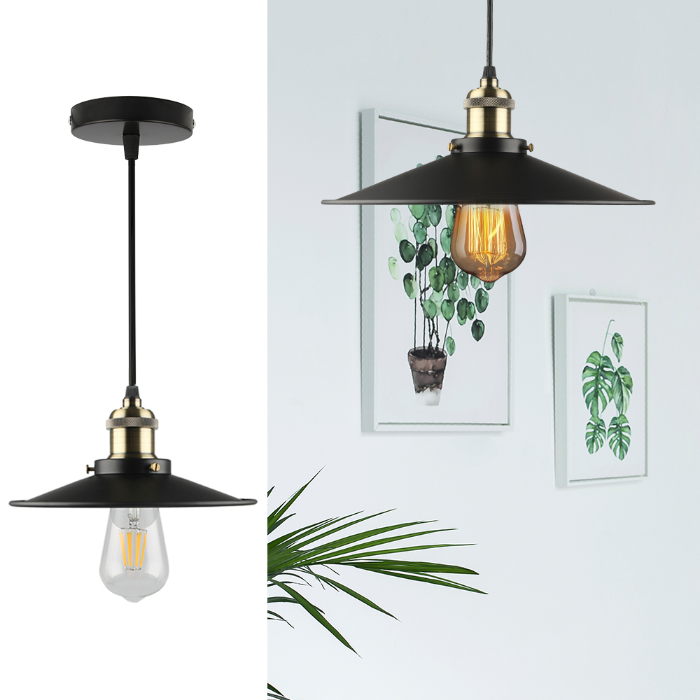 vintage style industrial wind pendant light vintage industrial lighting american country lamps