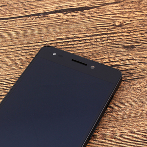 Image 4 - ЖК дисплей и сенсорный экран ocolor для BQ Aquaris M5.5 с рамкой в сборе, запасная часть 5,5 дюйма, Аксессуары для мобильных телефонов + Инструменты + клей