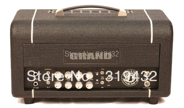 All Tube Guitar Amp 25Watts/15Watts/5Watts / Free Shipping