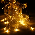 200CM 20 LED Fairy Light LED String Light Battery Power Operated Party Wedding Christmas Holiday Party Decoration