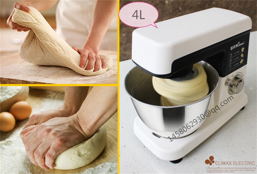 Для пиццы тестомес тяжелых тестомес для пекарни горизонтальная тестомес