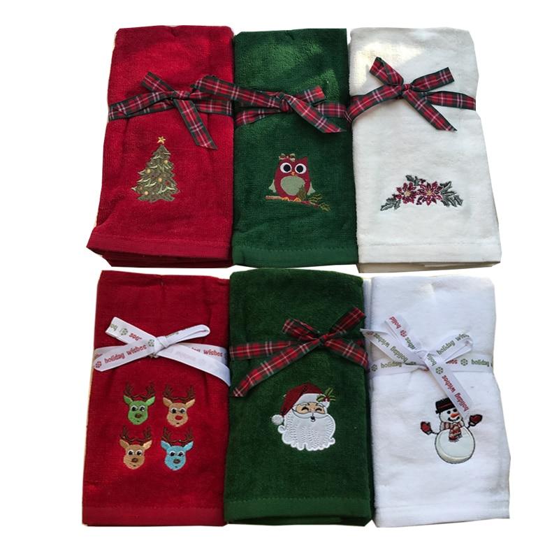 Christmas Kitchen Towels At Walmart: Aliexpress.com : Buy 3PCS/Lot Hand Face Towel Bath Towel