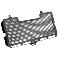 Motorcycle Radiator Guard Grille Cover Stainless Steel Cooler Protector For BMW F800GS F700GS F650GS F800 F700 F650 F 800 GS
