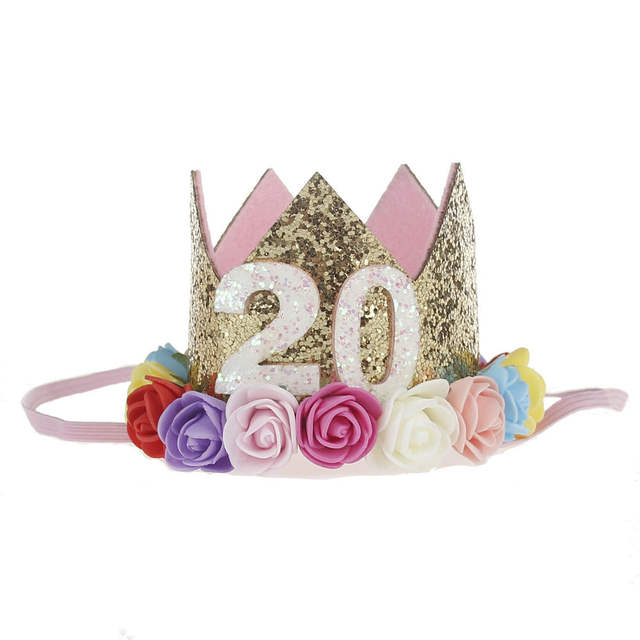 Placeholder Thirty Flirty Birthday Crown 30th For Her 30 Hat Dirty