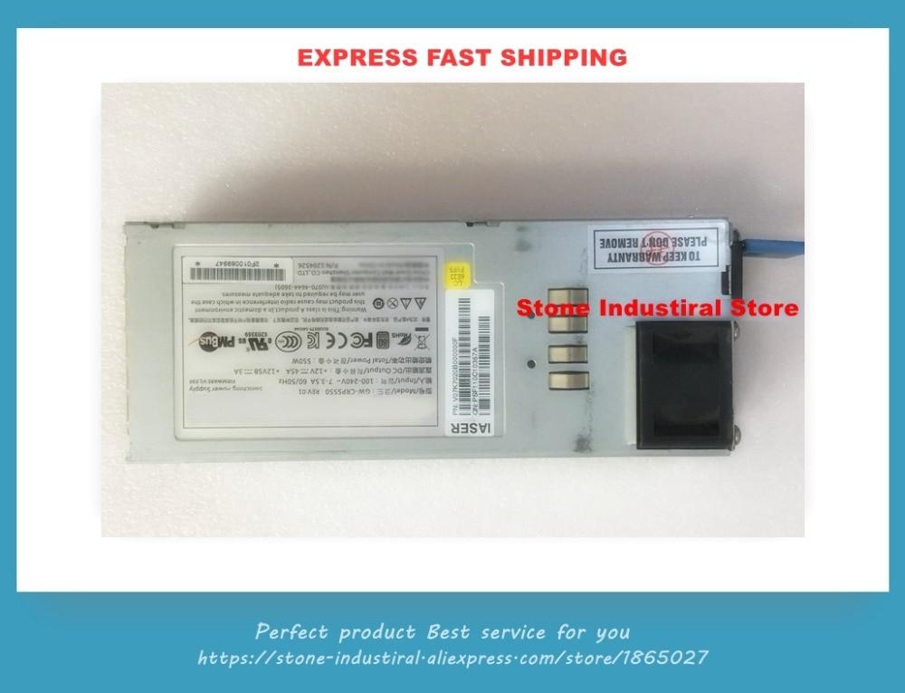 Original server power GW-CRPS550B 550W redundant power supply moduleOriginal server power GW-CRPS550B 550W redundant power supply module