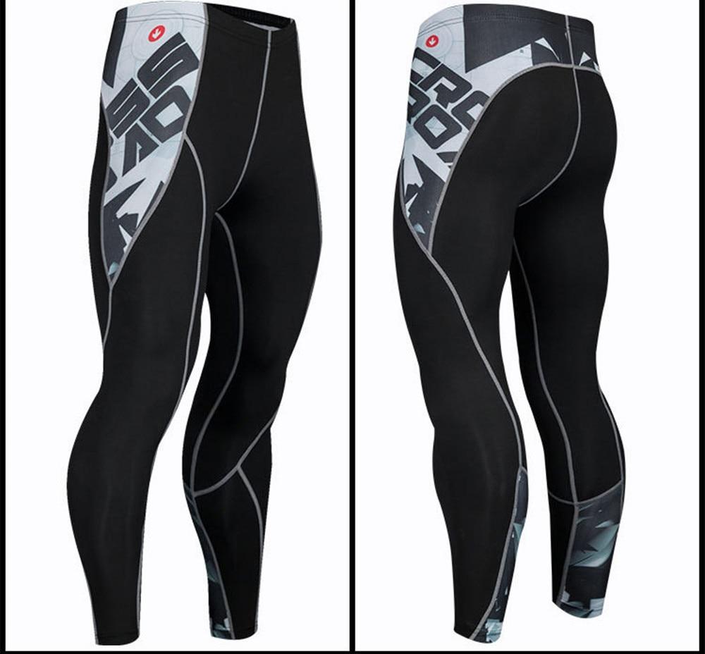 Fri Butterfly Showy Skins Compression Pants//Running Tights Panel Leggings Men Guys Drawstring