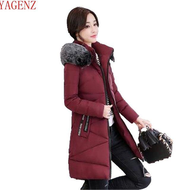 2017 Tashion зимняя одежда женское базовое пальто новый продукт Han edition хлопковое пальто Толстое Зимнее пальто с капюшоном большого размера 709