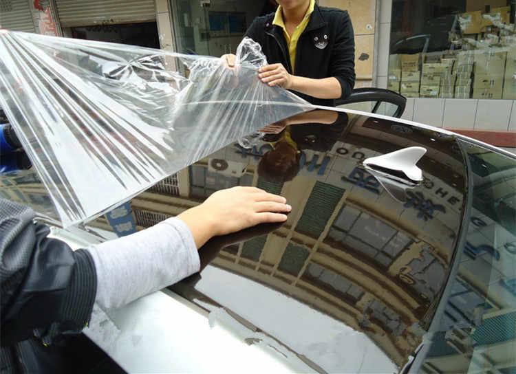 50*152/200/300 .. 500CM yüksek kaliteli siyah parlak vinil Film piyano siyah parlak şal yapıştırıcı hava kabarcık ücretsiz araba sarma kağıdı