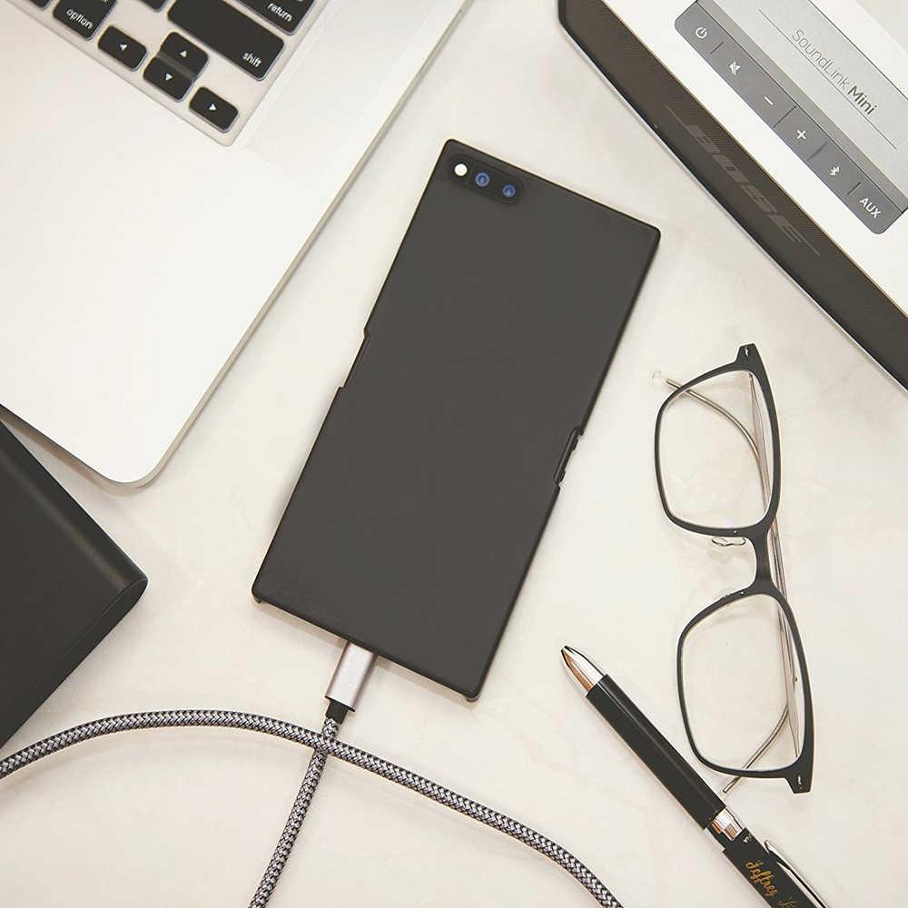 Byleen مايكرو شاحن يو اس بي USB 2.0 مزامنة كابل نقل بيانات ل Xiaomi Redmi 2s 3 3s 4 4x5 زائد 6a 6 برو Redmi ملاحظة 4a 5A 5 kable