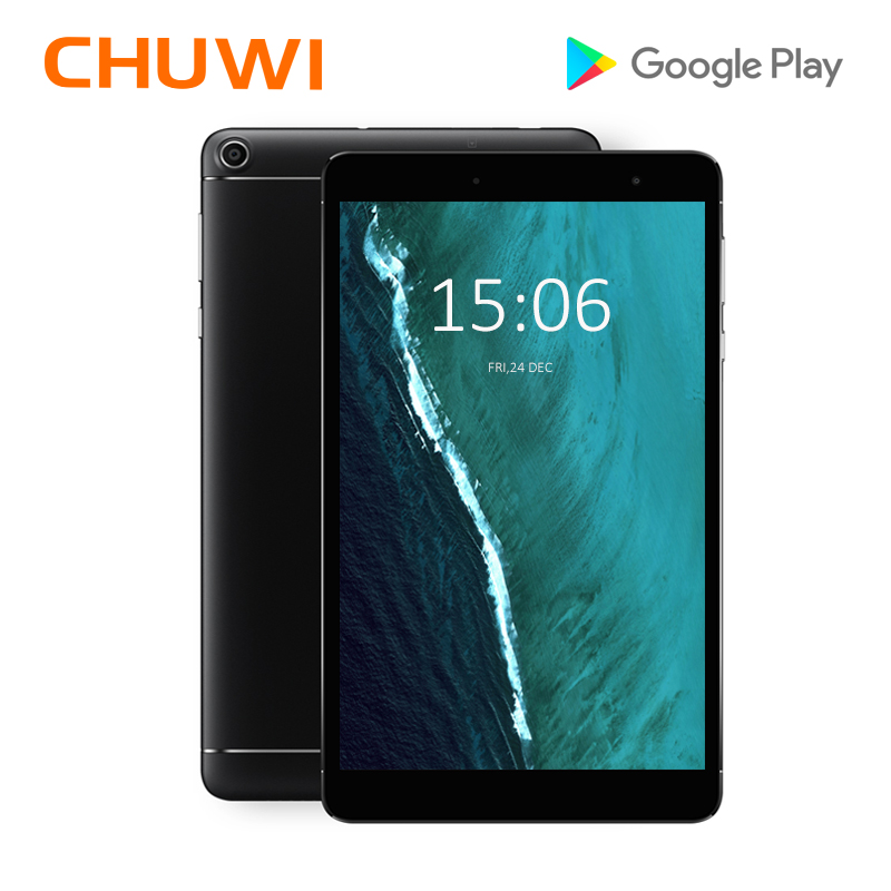 Оригинальный CHUWI Hi8 SE планшет MT8735VT cortex-A53 cor Quad core 2GB RAM 32GB ROM Android 8,0 4000 мАч 8,0 дюймов WI-FI 2,4 г/5 г