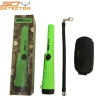 Underwater metal detector gold hunter at pro pointer pinpointer waterproof gold detector