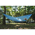 Free shipping Portable High Strength Parachute Fabric Camping Hammock Hanging Bed Outdoor Sleeping Hammock Camping Hammock