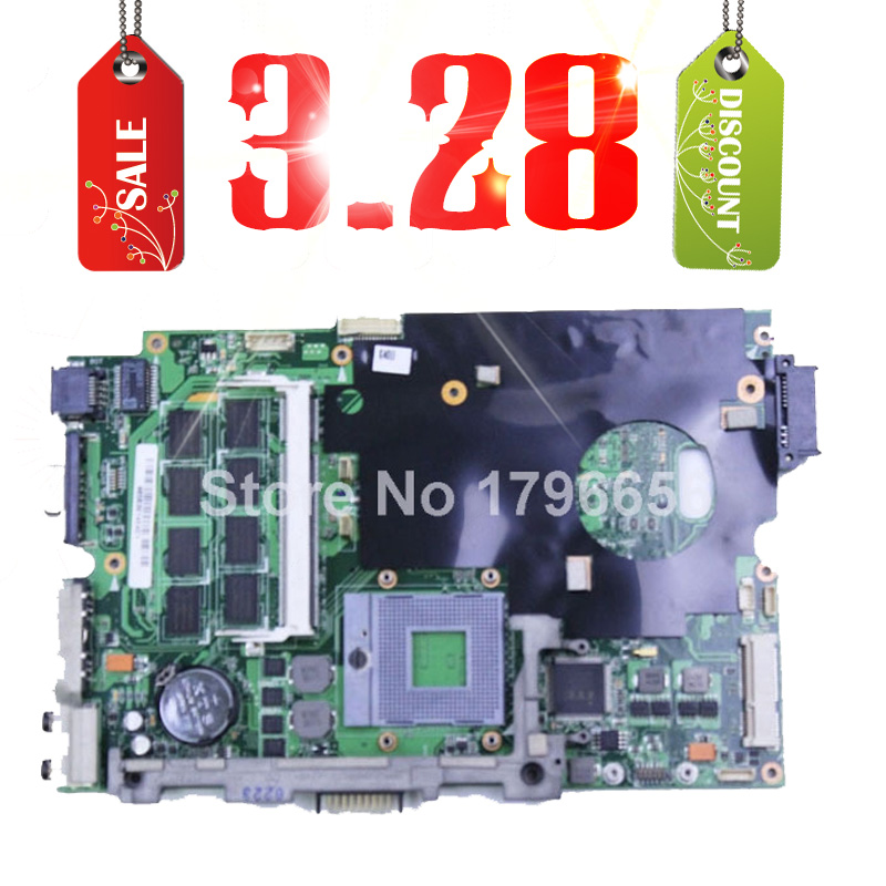LAPTOP K40IJ K50IJ MOTHERBOARD for ASUS