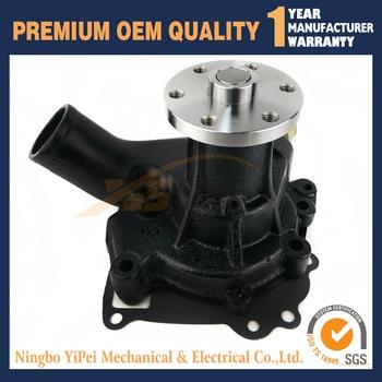 1-13610190-1 Water pump apply to ISUZU 6BD1T HITACHI EX200-2/3,Sumitomo SH200 SH280