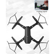 Hot Selling 8807W Foldable Drones With Wifi V HD Camera 2.4G 6-Axis RC Quadcopter Drone Kids Toys @