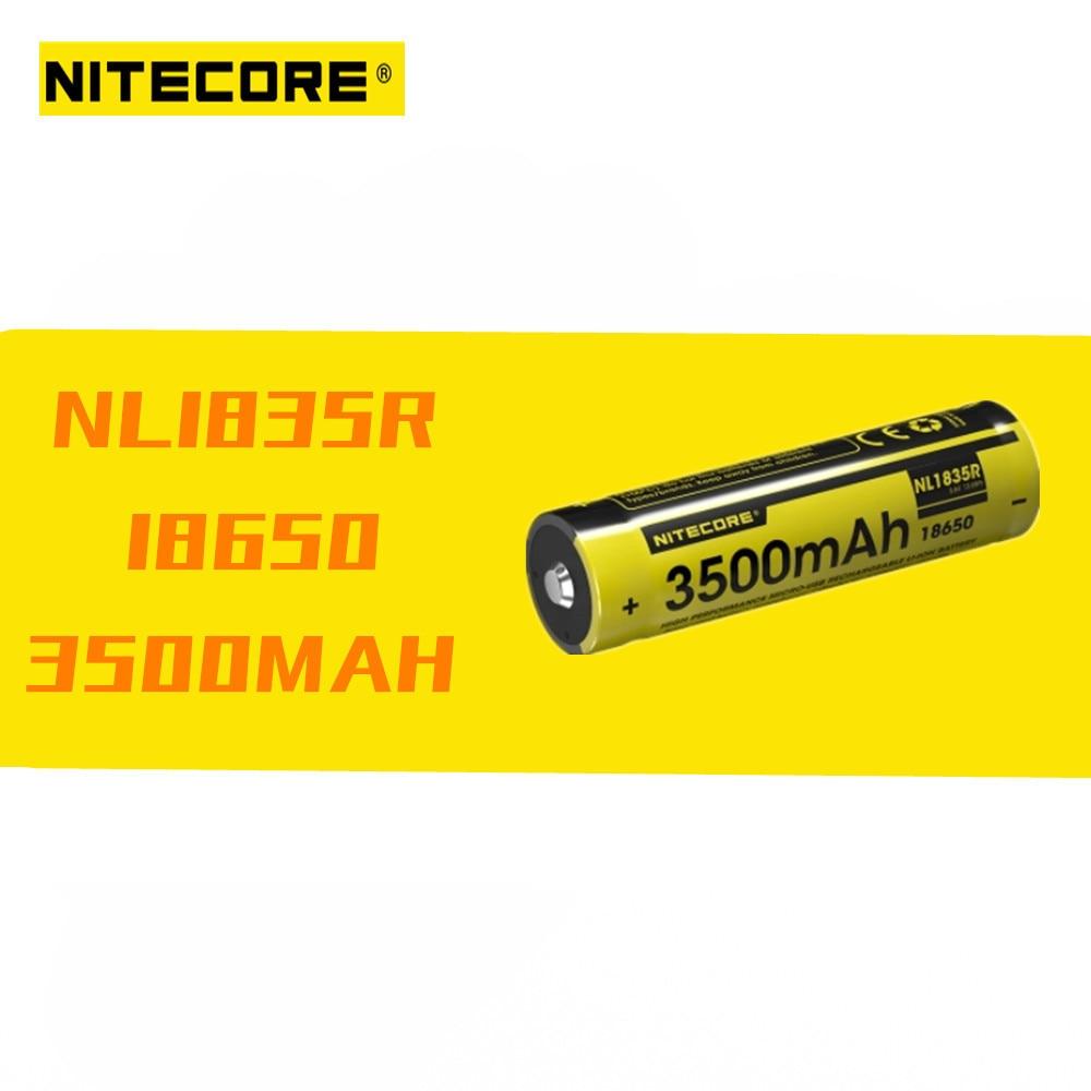 NiteCore NL1834 NL189-1pcs