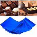 100Pcs Multifarious Candies Dessert Sweets Candy Chocolate Lolly Package Aluminium Foil Wrappers Christmas Gifts Durable