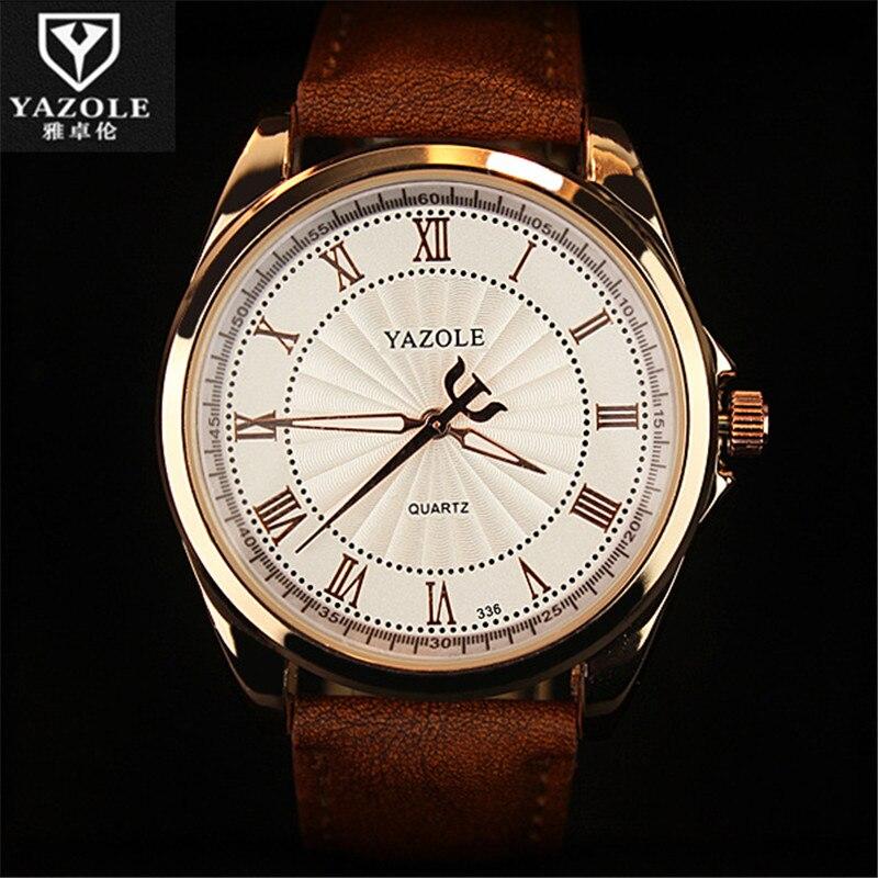 Newly Design Luminous  Luxury Business Wristwatches Fashion Leather Men's Quartz Analog Watch Waterproof Watches C89 economic newly design 2 4mx1 2mx3cm cheap gymnastic mats