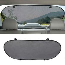 Новинка, Автомобильный задний тент, сетка, солнцезащитный экран, теплоизоляция, солнцезащитный козырек, защита заднего окна автомобиля
