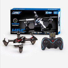 mini JJR/C H6C Micro Drones With HD Camera RC Quadcopters Drones Dron Copter