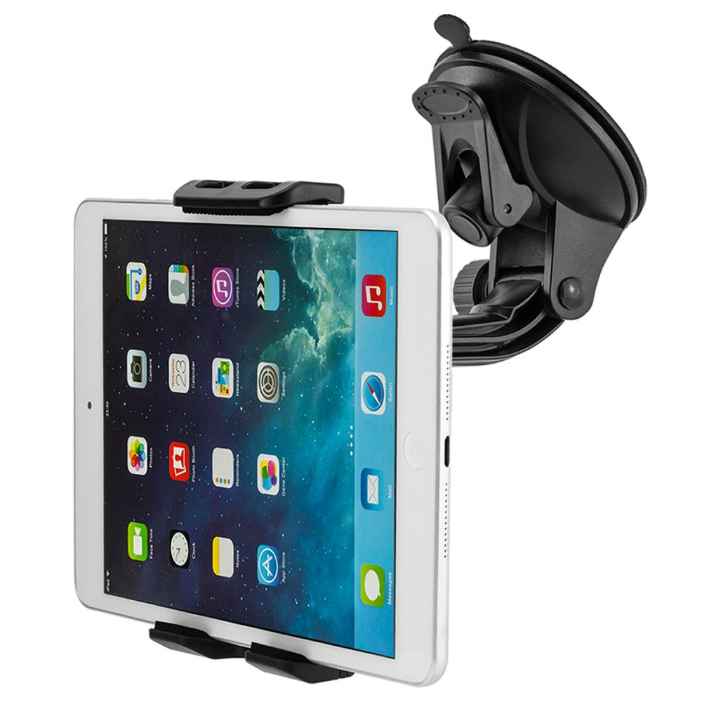 360 rotary universal tablet car phone holder for iphone x xs xr max 8 plus 7 7plus for ipad mi max 2 stand s8 plus desk support in mobile phone holders  [ 1000 x 1000 Pixel ]