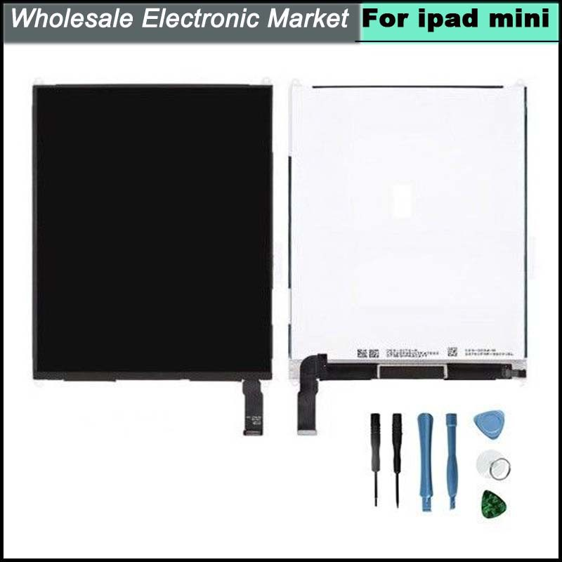 Подробнее о HK Post Free Shipping lcd screen digitizer For iPad Mini 1 LCD Screen Display Digitizer Replacement Without dead Pixel 100% new lcd screen display for ipad mini without dead pixels by free shipping