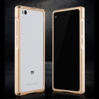 Original Brand BOBYT High Quality Luxury Aluminum Metal Bumper For XiaoMi Mi 4i Mi 4C Case