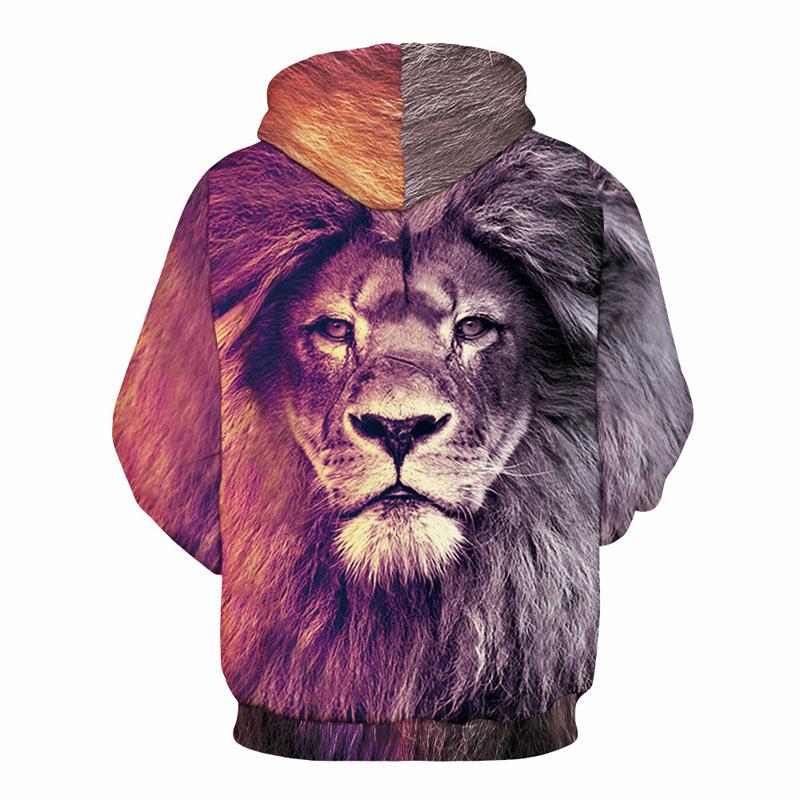 Mr.1991INC New Fashion Animal Style Sweatshirts Men/Women Pullovers Print Lion Hoodies Hooded Tracksuits Autumn Thin Tops Men/Women Pullovers Print Lion Hoodies HTB1potRSpXXXXbFXVXXq6xXFXXXs