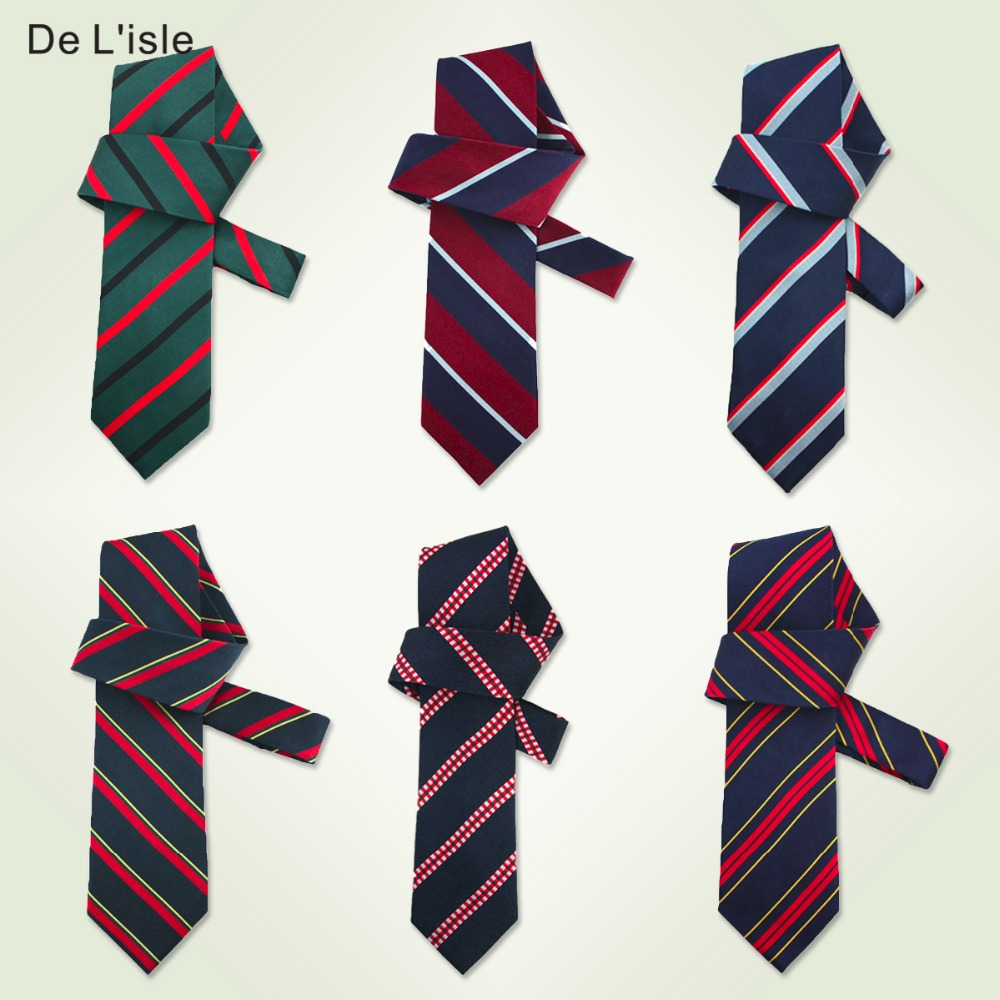 High Quality Jacquard Royal Regiment Military Army Corps Imperial Legion Striped 100% Natural Silk Tie Men Gift Free Shipping