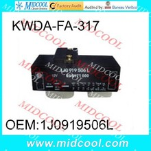 Бесплатная доставка вентилятор охлаждения Управление реле радиатор для Volkswagen 1j0919506l 1J0 919 506l