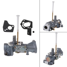 Carb Fuel-Supply-System Briggs--Stratton Engines Automobiles 498298 Fit 5HP 495426 W-Gaskets