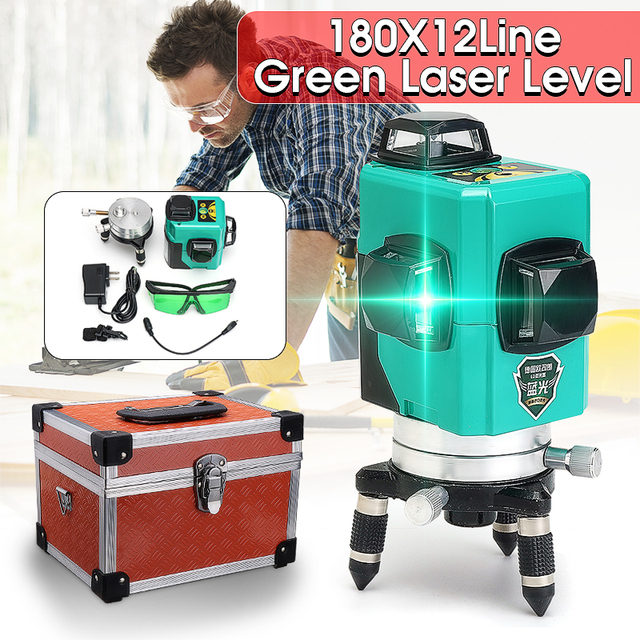 1de8500504 Line auto self leveling green laser vertical horizontal level cross  shockproof shatter proof vertical horizontal jpeg