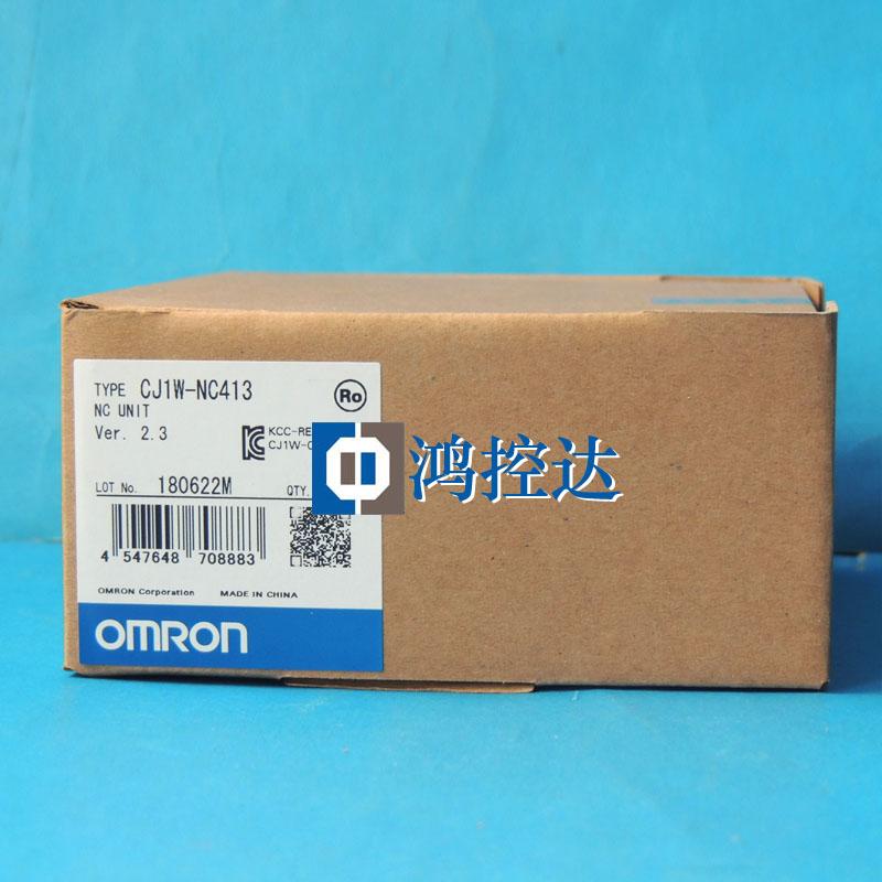 Special Offer New Original PLC Module CJ1W-NC413