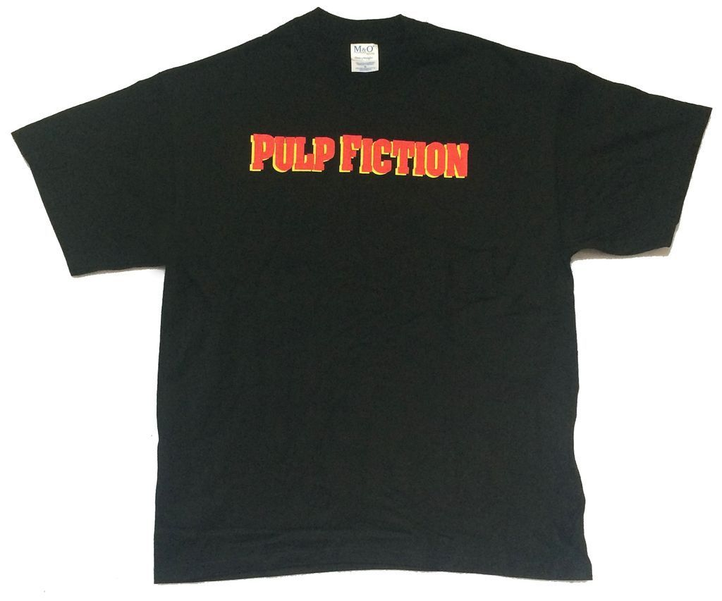 pulp-fiction-bring-out-the-gimp-black-t-shirt-new-official-movie-font-b-tarantino-b-font-2018-new-men's-t-shirt-summer-short-sleeves-cotton