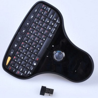 Wireless mini Keyboard Usb Bluetooth Multimedia Keyboard Air Mouse Wireless Contral Computer Android TV Box Remote Game keyboard