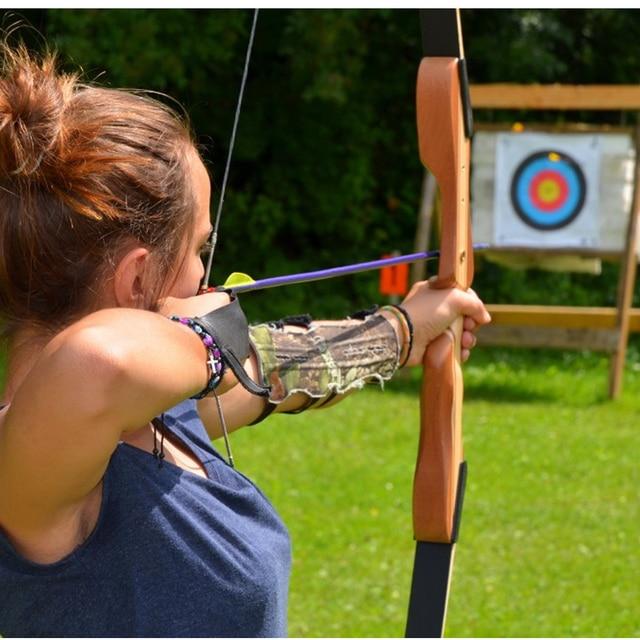 10 pcs 40*40cm Standard Archery Targets Paper Hunting Shooting Pratice Paper For Recurve Compound 3