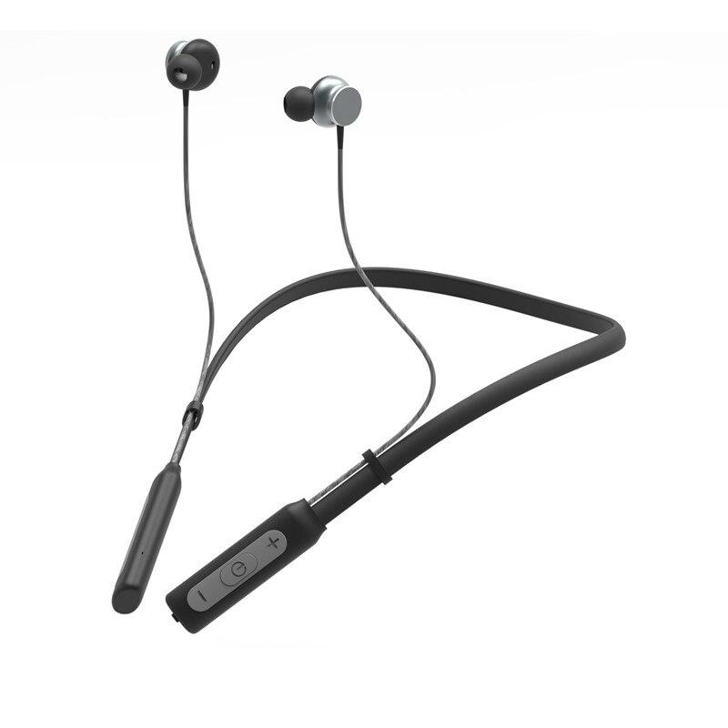 AKASO IPX4 Sport Auricolare Bluetooth per il Telefono Senza Fili di Bluetooth Auricolare con Il Mic Senza Fili Auricolari fone de ouvido