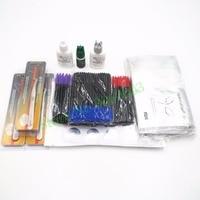 Eyelash Extension Glue Remover Primer Tweezers Eyelash patch brush Glue Pallet free shipping