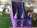 Воздушный шар Стиль Wipeout Надувные Слайд для Партии Аренда