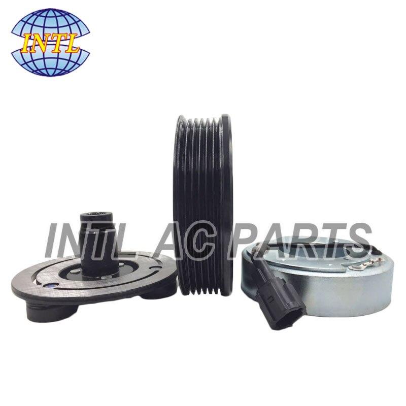 Radiator For 2002-2008 Jaguar X-Type 5CYL 2.5L V6 3.0L Fast Free Shipping