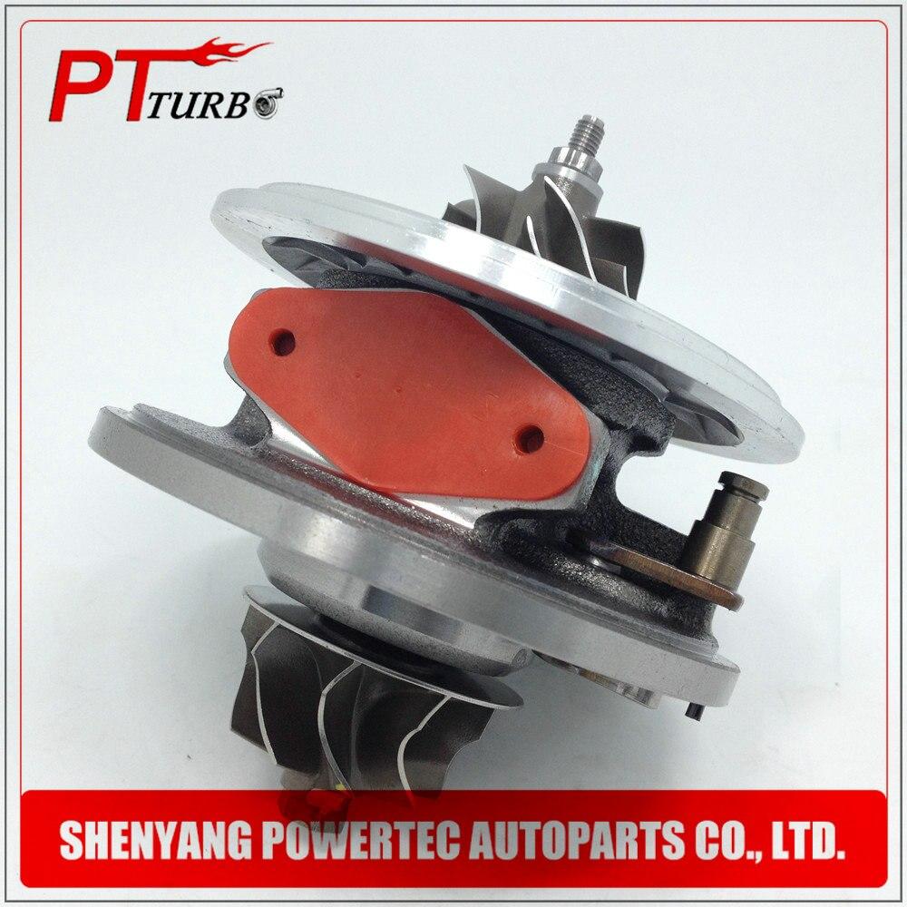 лучшая цена Garrett turbine cartridge 717858 761437 for Audi A6 A4 1.9TDI 130HP 96Kw AWX AVF 2001- NEW turbocharger core rebuiuld 038145702