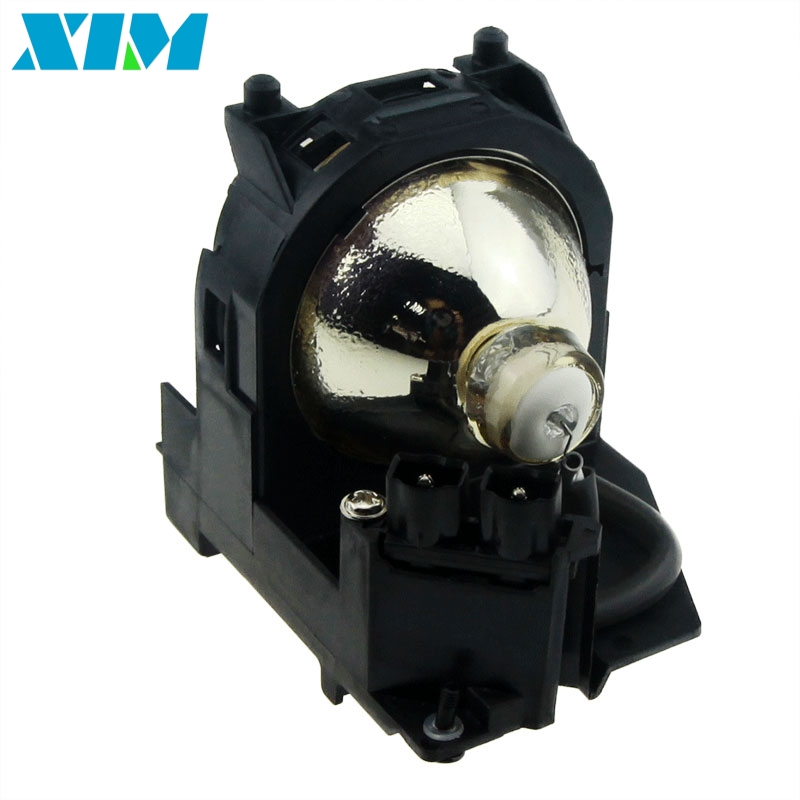 high Quality  DT00581 Replacement Lamp for HITACHI CP-S210/S210F/S210T/S210W PJ-LC5/LC5W Projector Bulb/Lamp with Housing. high quality dt00581 replacement lamp for hitachi cp s210 s210f s210t s210w pj lc5 lc5w projector bulb happybate